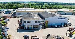 Michels GmbH & Co.KG – Niederlassung Bergheim