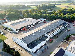 Michels GmbH & Co.KG – Hauptverwaltung Geldern