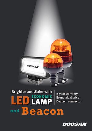LED Lampen und Rundum-Warnleuchten