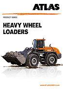 Atlas Wheel loaders