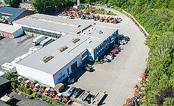 Michels GmbH & Co.KG – Niederlassung Essen