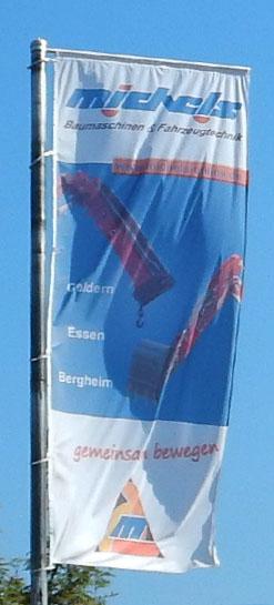 Banner Michels GmbH & Co.KG